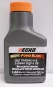 Масло для 2-х тактных двигателей ECHO 1:50 0,1 литр