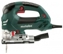 Лобзик Metabo STEB 140 PLUS (750вт) Quick.MetaLoc 601404700
