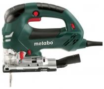 Лобзик Метабо STEB 140 Quick (750вт)коробка 601402000