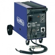 Сварочный полуавтомат BlueWeld Combi 182 (821466) 230V-170A-D=0.8mm