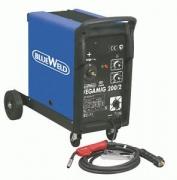Сварочный полуавтомат BlueWeld Vegamig 251/2 Turbo (821472)