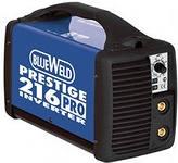 Сварочный инвертор BlueWeld PRESTIGE 216 PRO (816318)