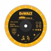 Диск алмазный DeWalt DT 3752
