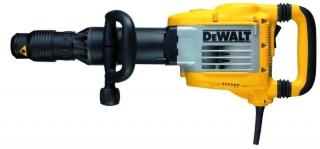 Эл. молоток DeWalt D25901K (1500Вт, 25Дж)
