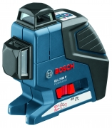 Лазерный нивелир Bosch GLL2-80 P Prof. 0601063200