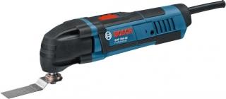 Электрический универсальный резак Bosch GOP 250 CE (L-BOXX)