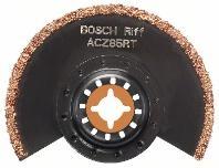 Пилка Bosch 85мм HM-RIFF GOP 10.8