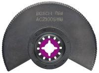 Нож Bosch волнистый GOP100 mm BIM