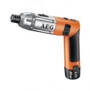 Аккум. отвертка AEG SE 3.6 Li