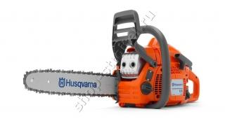 Бензопила Husqvarna 135 (1.4кВт/1.9 л.с.) X-TORQ 9667618-04
