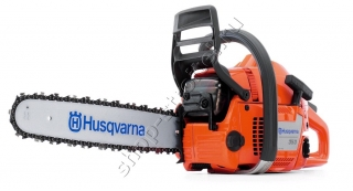 Бензопила Husqvarna 353