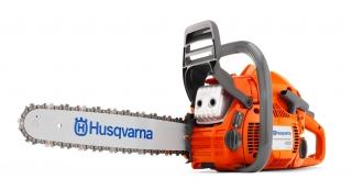 Бензопила Husqvarna 450е (X-TORQ)