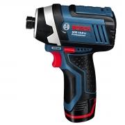 Аккумуляторный гайковерт Bosch GDR 10,8-LI (без аккумулятора)