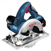 Аккумуляторная дисковая пила Bosch GKS 18 V-LI (L-BOXX)