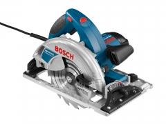 Электрическая дисковая пила Bosch GKS 65 GCE (L-BOXX)