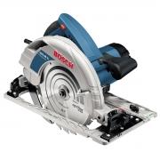 Электрическая дисковая пила Bosch GKS 85 G (L-BOXX)