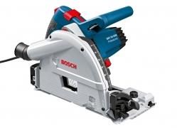 Электрическая дисковая погружная пила Bosch GKT 55 GCE (L-BOXX)