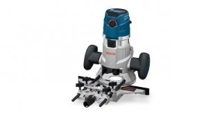 Электрический фрезер Bosch GMF 1600 CE (L-BOXX)