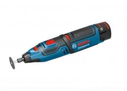 Аккумуляторный многофункциональный инструмент Bosch GRO 10,8 V-LI