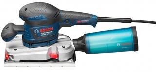 Электрическая вибрационная шлифмашина Bosch GSS 280 AVE (L-BOXX)