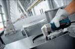 Электрические ножницы по металлу Bosch GNA 16