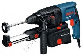 Электрический перфоратор Bosch GBH 2-23 REA (в чемодане)