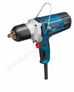 Электрический гайковерт Bosch GDS 18 E