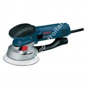 Электрическая эксцентриковая шлифмашина Bosch GEX 150 Turbo