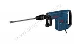 Электрический отбойный молоток Bosch GSH 11 E (в чемодане)