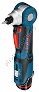 Аккумуляторная угловая дрель-шуруповерт Bosch GWI 10,8 V-LI (L-BOXX ready)