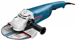 Электрическая угловая шлифмашина Bosch GWS 22-180 H