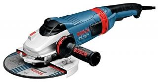Электрическая угловая шлифмашина Bosch GWS 22-180 LVI