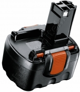 Аккумулятор BOSCH 12V 2.0Ah (2.607.335.262)