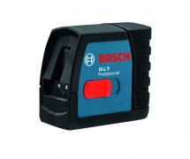Лазерный нивелир Bosch GLL 2 0601063700