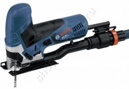 Электрический лобзик Bosch GST 90 E (чемодан)