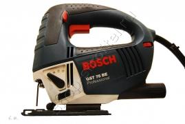 Эл. лобзик Bosch GST 75 BE (650Вт) кейс 060158E000
