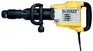 Эл. молоток DeWalt D25940K
