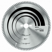 Диск пил. Bosch OptiECO 305x30x100