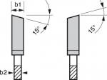 Диск пил. Bosch OptiECO 190x20/16x24