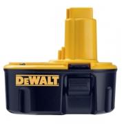 Аккумулятор DeWalt DE 9502 (14.4 B/2.6 Ah)