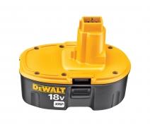 Аккумулятор DeWalt DE 9503 (18 B/2.6 Ah)
