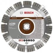 Диск алмазный Bosch 230 Abrasive BF 2608602683