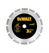 Диск алмазный DeWalt DT3762