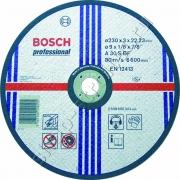 Диск отр. по металлу 230x3x22,2 Bosch 2.608.600.324