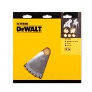 Диск пильный DeWalt DT4320