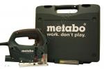 Лобзик Metabo STEB 70 Quick кейс 601040500