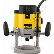 Эл. фрезер DeWalt DW 625E (2000Вт)