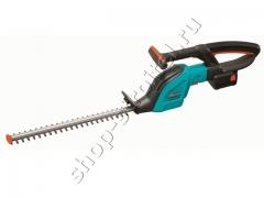Эл. ножницы Gardena TS 400 (350 Вт) для живой изгороди 02586-20.000.00