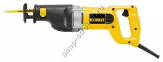 Эл. ножовка DeWalt DW 307 MK