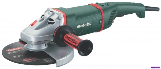 Эл. угло-шлиф. машина Metabo WX 26-230 Quick (2600Вт) 606454000
